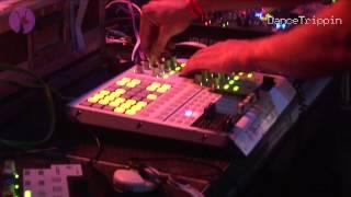 Secret Cinema & Egbert (Live) @ Cocoon Loveland ADE (Amsterdam) [DanceTrippin Episode #376]