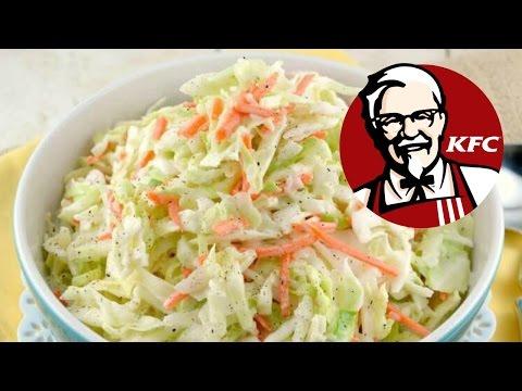 ENSALADA DE COL Y ZANAHORIA TIPO KFC