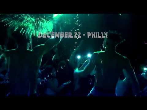 A Very Uzi Xmas Tour Teaser