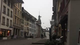 スイス発 魅力的なレンツブルク (Lenzburg)旧市街【スイス情報.com】