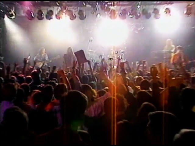 Much Music - Big Ticket 1990-10-19
