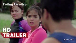 Fading Paradise Official Trailer (2017) | Bea Binene, Krystal Reyes