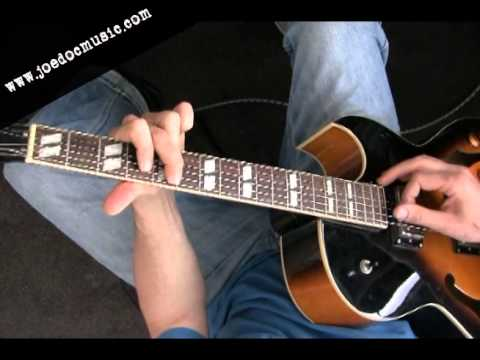 5 Blues Guitar Chords You MUST Know (beyond basic voicings)