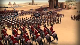 videó Imperial Glory