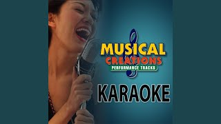 It's Too Late to Worry (Originally Performed by Jo Dee Messina) (Vocal Version)