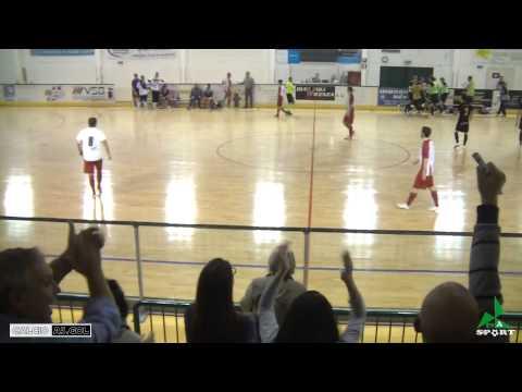 immagine di anteprima del video: calcioa5.gol - Puntata 12 del 07/01/14 - Stagione 2013/14