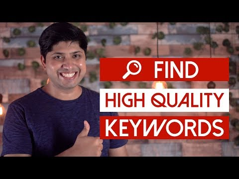 The Importance of Keyword Research For SEO