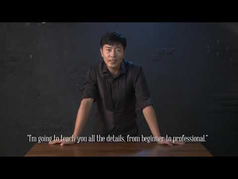 At The Table Live Lecture - Hyunsoo Kim