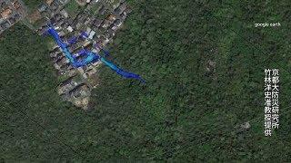 時速30キロ、速度落とさず住宅へ広島・熊野の土石流