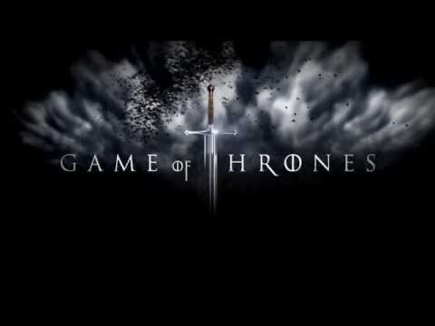 North of the Wall (Song) by Ramin Djawadi