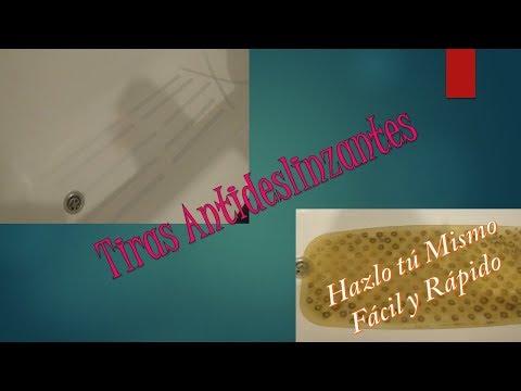 HALOViE Felpudo Alfombra de ba/ño Ba/ñera Ducha Antideslizante Antibacteriano Goma 40x70cm con ventosas Alfombrilla de Ba/ño