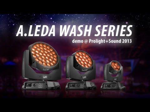 Aleda Wash K10