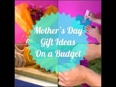 DIY Γιορτή της Μητέρας: Ιδέες για δωράκια