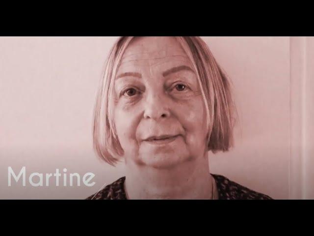 Elles font l'Oise pendant la crise : Martine Mary, Assistante maternelle