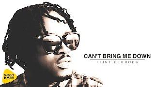 Flint Bedrock - Can