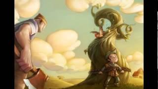 Fairy Tales Illustrations Slideshow