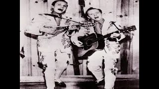 The Louvin Brothers - Must You Throw Dirt In My Face