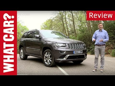 2014 Jeep Grand Cherokee review - What Car?