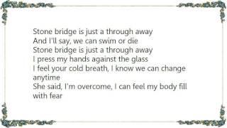Fenech-Soler - Stonebridge Lyrics