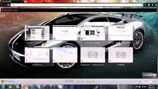 Reproducir videos en formato .webm