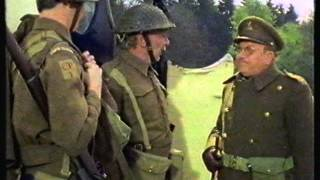 Dad's army   the desperate drive of corporel Jones ( subtitles NL)