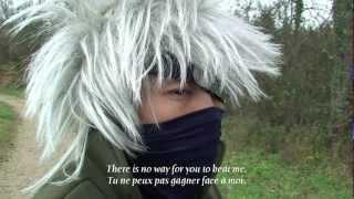 Download Video HATAKE Kakashi VS UCHIHA Itachi. MP3 3GP MP4