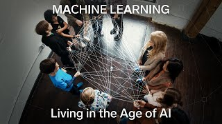 "(Video) ""Machine Learning: Living in the Age of AI"" 
