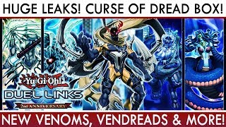 Vendreads are Bugged     DL IS DYING (kappa) [Yu-Gi-Oh! Duel
