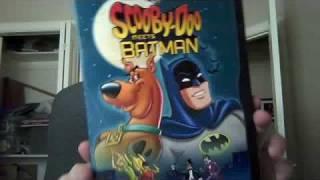"""Watch """"Scooby-Doo Meets Batman""""!"""