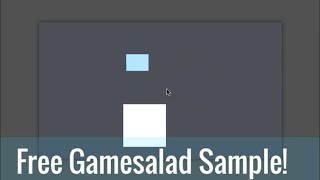 Free Gamesalad Sample Download - Delayed Follower