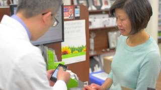 See how Pharma Space helps independent pharmacists