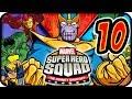 Marvel Super Hero Squad: The Infinity Gauntlet Walkthro