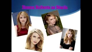 Evermore Dream Cast