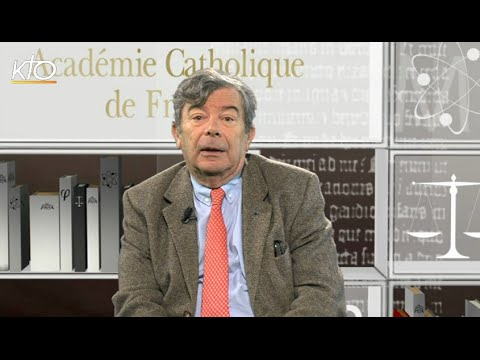 Pierre Cahné : Sur quatre états de la parole publique