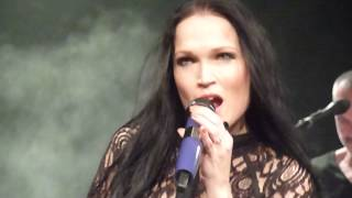 "Tarja - ""Anteroom of Death"" live in Köln, 02.11.2013"