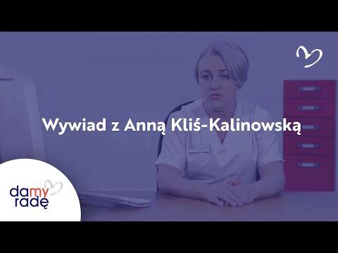 Wywiad z Anną Kliś-Kalinowską - ekspertem Damy Radę