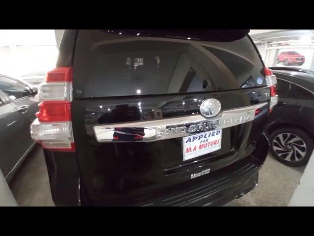 Toyota Prado TX 2.7 2012 for Sale in Rawalpindi