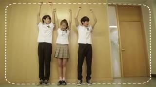 High School - Love On  Unaired Scene of Ep.3