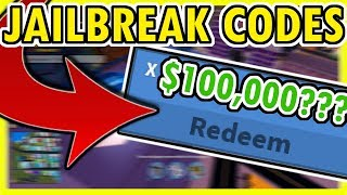 jailbreak roblox codes - TH-Clip
