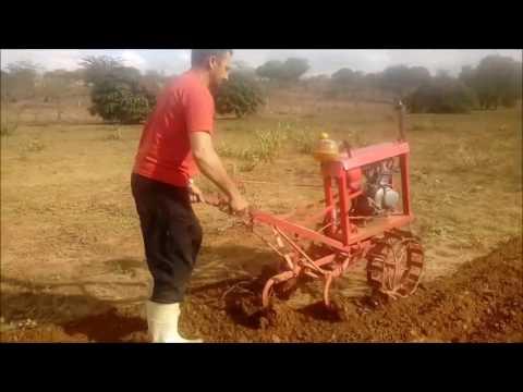 cultivador mecanico | arado mecânico | campinadeira mecanica