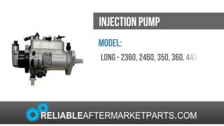 TX14947 Long Tractor Injection Pump 350 360 445 510 2360 2460 2510