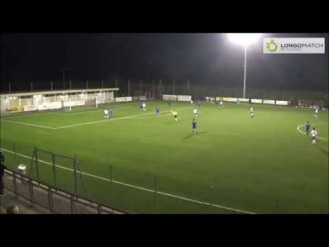 Preview video Accademia Verbania 4-0 riprese Mirco Vecchi