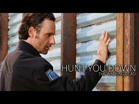 Ouvir Hunt You Down