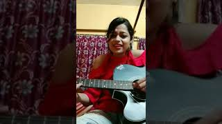 Kasautii Zindegii Kay Theme Song Guitar Cover And Lesson Chahat Ke Safar Mein