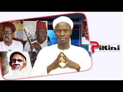 Taxaw: Que l'État recadre Ameth Khalifa NIASS
