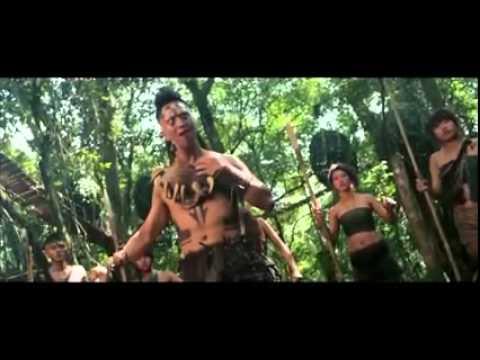 Angel Warriors Movie China ► Sexy Girl ♥