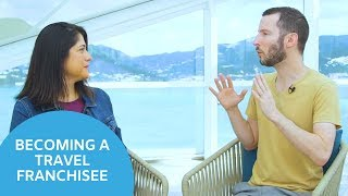 Becoming A Dream Vacations Franchise Owner - Martha Valez