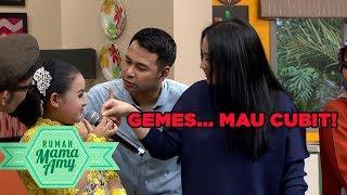 Gigi Gemes Banget Sama Anak Ini, Mau Cubit Pipinya  - Rumah Mama Amy (1/8)