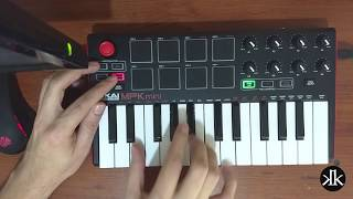 Alan Walker - Faded (Cover Deconstructed)