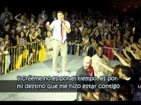 Amr Diab banadeek ta´ala subtitulada español
